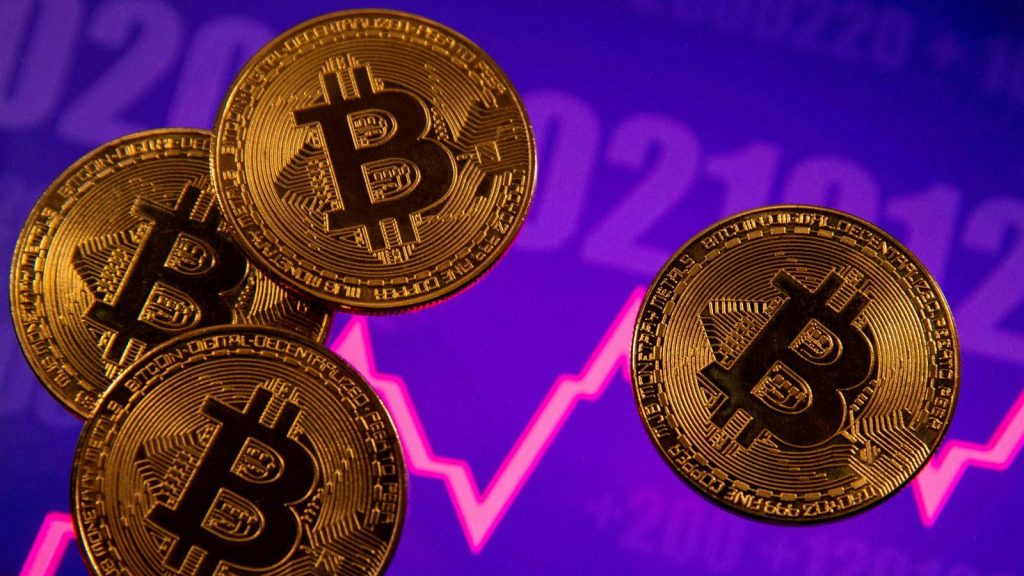 Bitcoin, an alternative to Ethereum. Ethereum is the cryptocurrency donated to India.